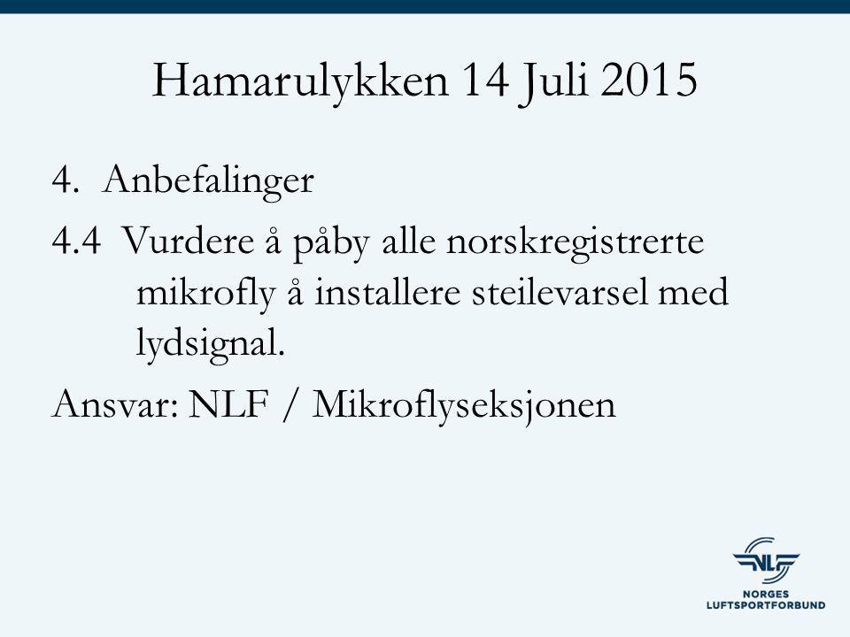 Hamarulykken 14 Juli 2015 4.