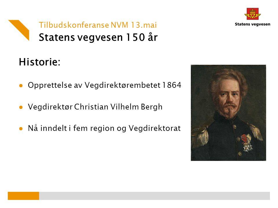 Terje Moe Gustavsen Nåværende Vegdirektør