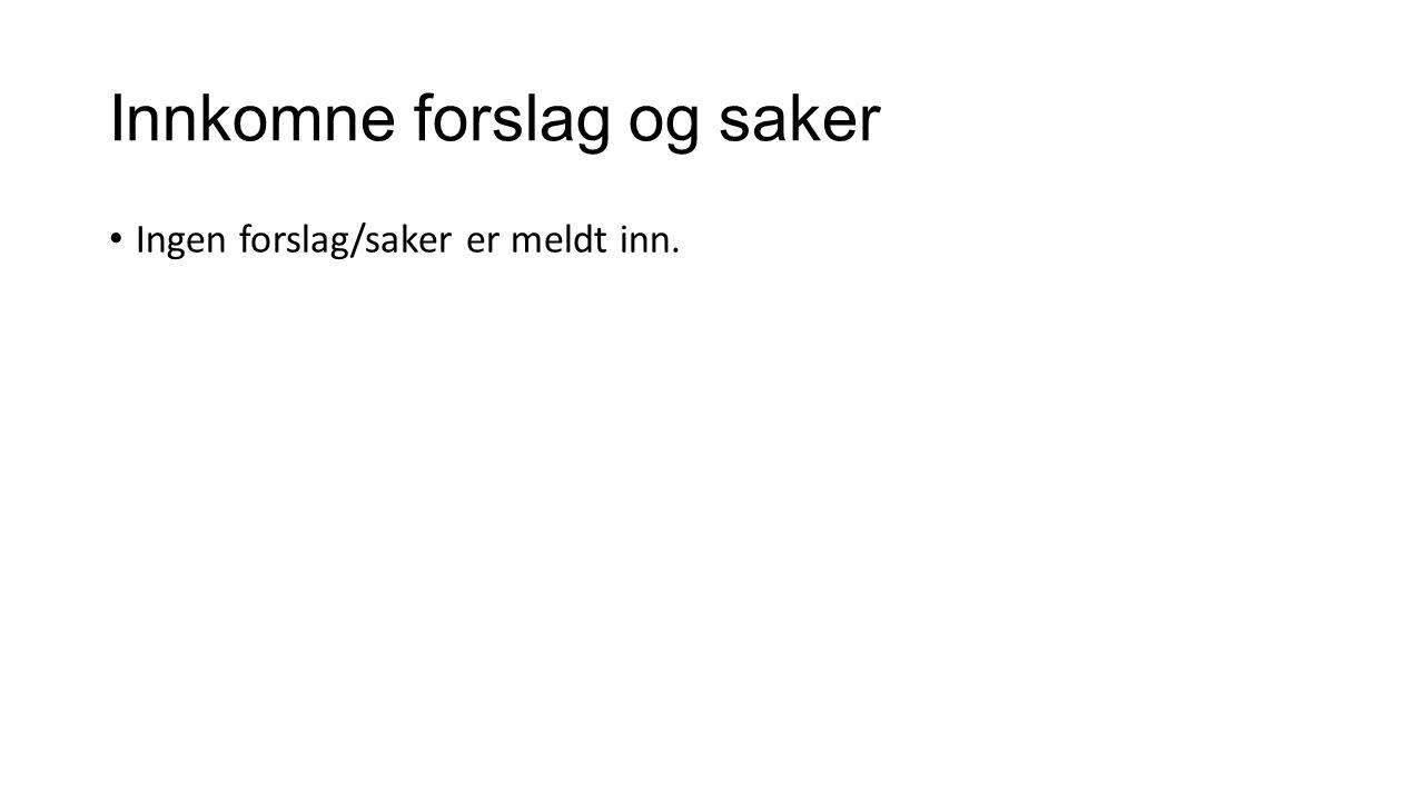 Ny lovnorm fra Norges Idrettsforbund Vedlegg: Lovnorm Endring i lovnormene (oppsummering)