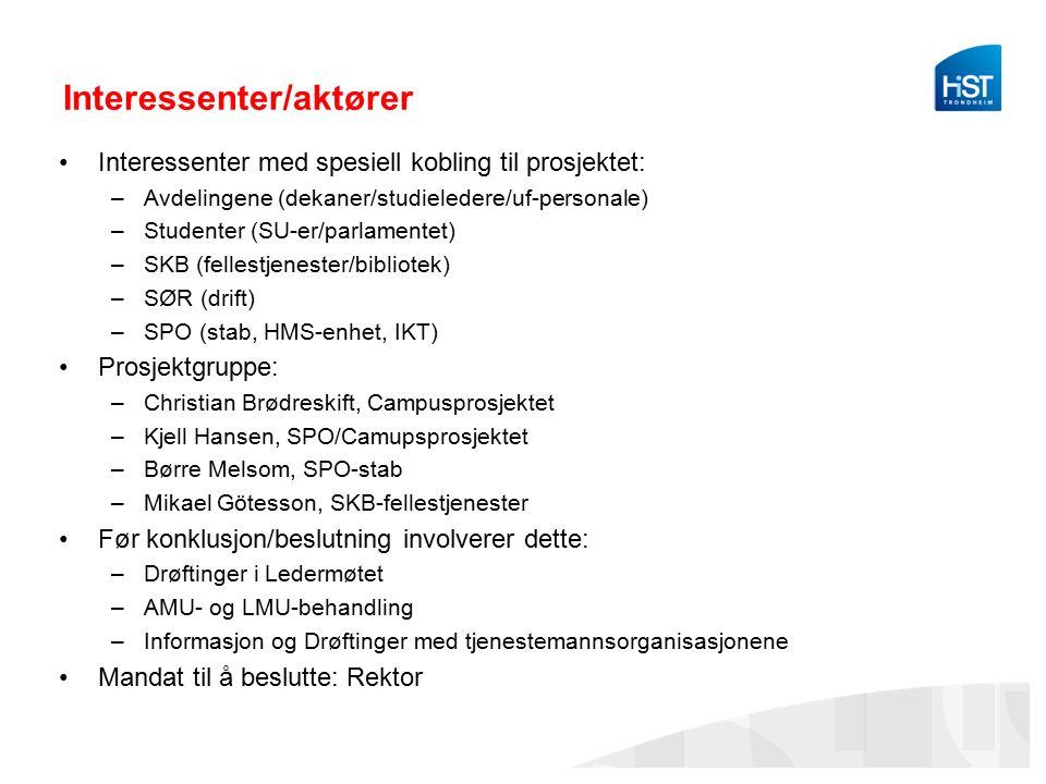Et org.prosjekt med disse elementene: 1.Arbeidstidsbestemmelser for uf-personalet (fakta/regler/konsekvenser) 2.Beskrivelse av utgangspunktet for HiST vedr.