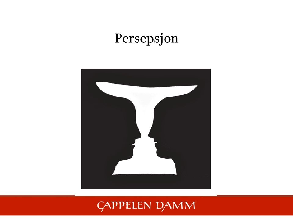 Persepsjon
