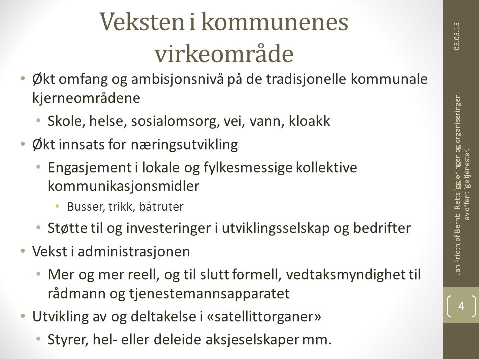 Administrativt vertskommunesamarbeid § 28-1b nr.