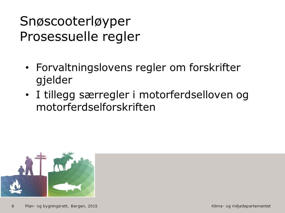 Klima- og miljødepartementet Norsk mal: Tekst med piktogram nederst HUSK: krediter fotograf om det brukes bilde Vil du endre Bunnteksten.