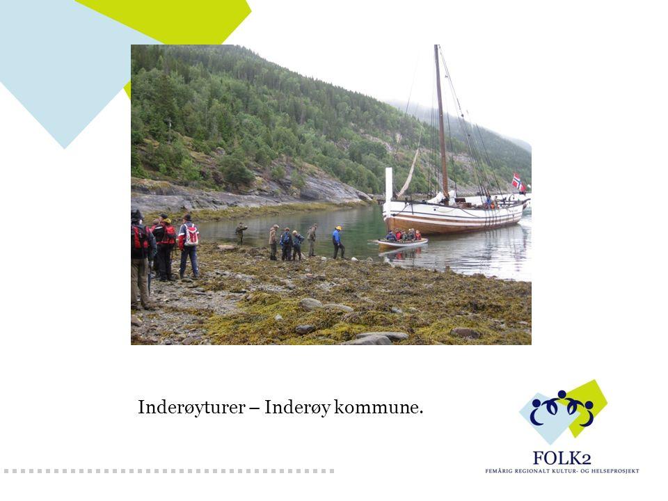 Inderøyturer – Inderøy kommune.