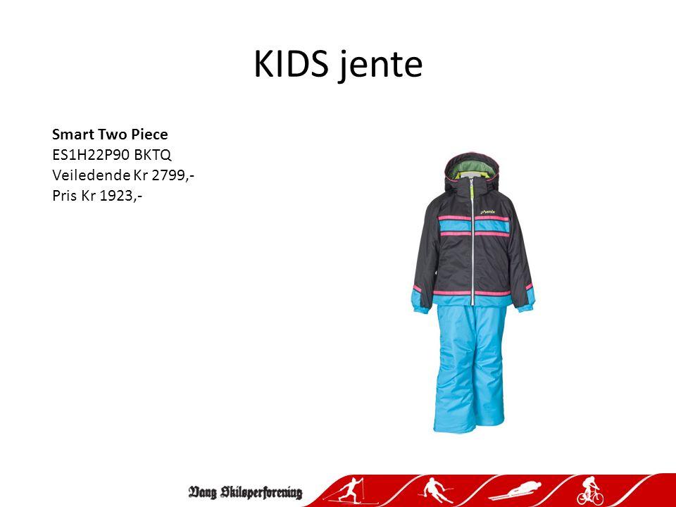 Herre T-Neck Lightning T-neck ES172LS01 Veiledende Kr 999,- Pris Kr 686,-