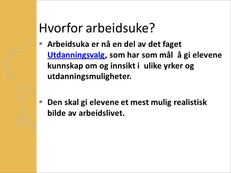  Nytt fag i ungdomsskolen i forb.med Kunnskapsløftet.