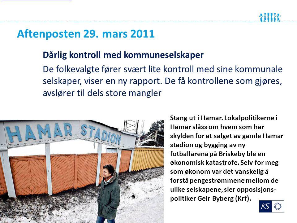Aftenposten 29.