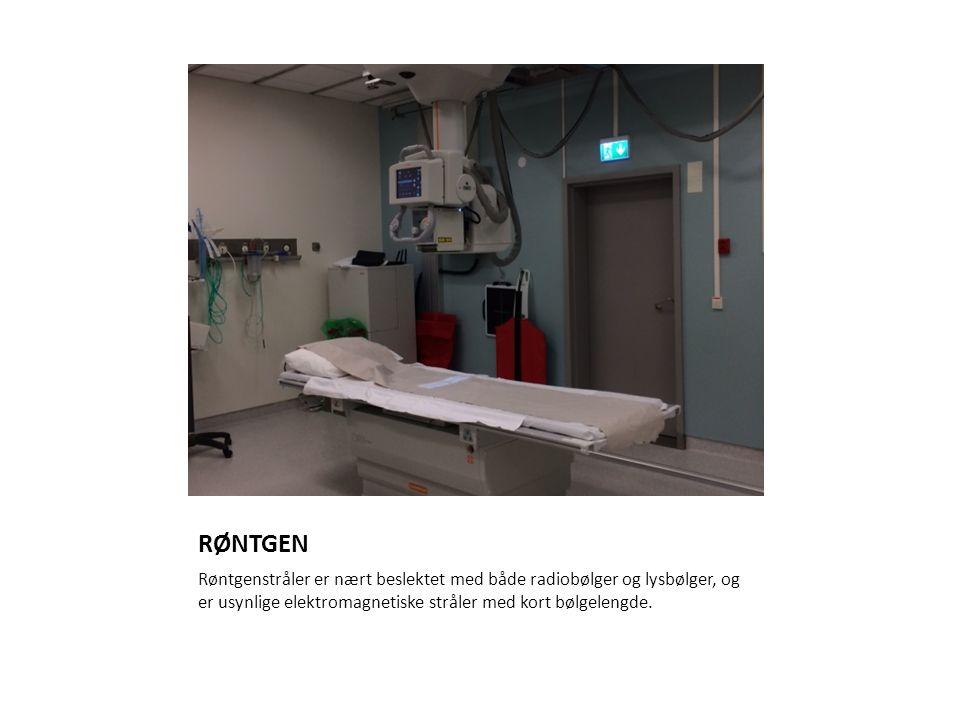 Røntgenbilde