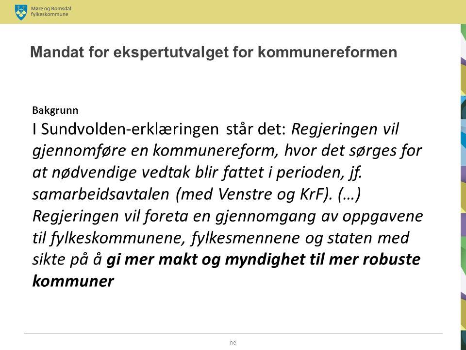 Oppdragsbrev av 03.07.14 fra Kommunal- og mod.dept.