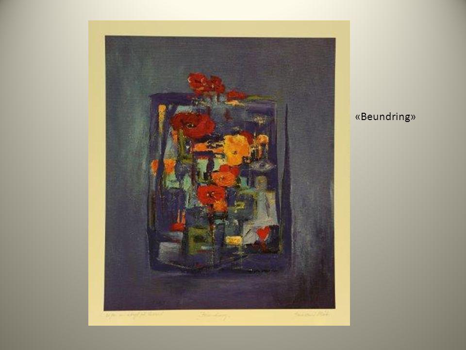 «Beundring»