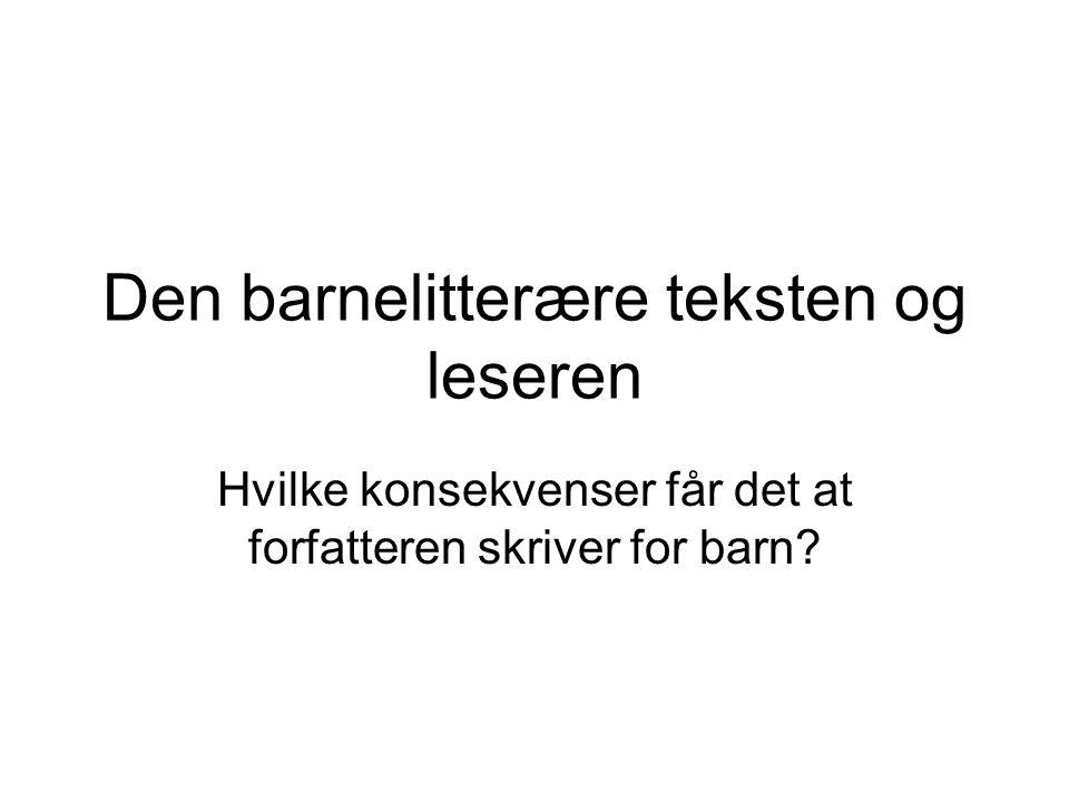 Hjemme-borte-hjemme Dannelsesreise Vanlig i myter, saga og eventyr.
