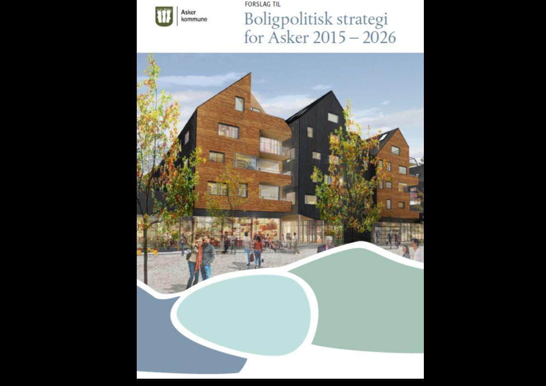 Boligpolitisk strategi - prosess > Kommuneplan 2014 > Utfordringsdokument 2014 > 1.