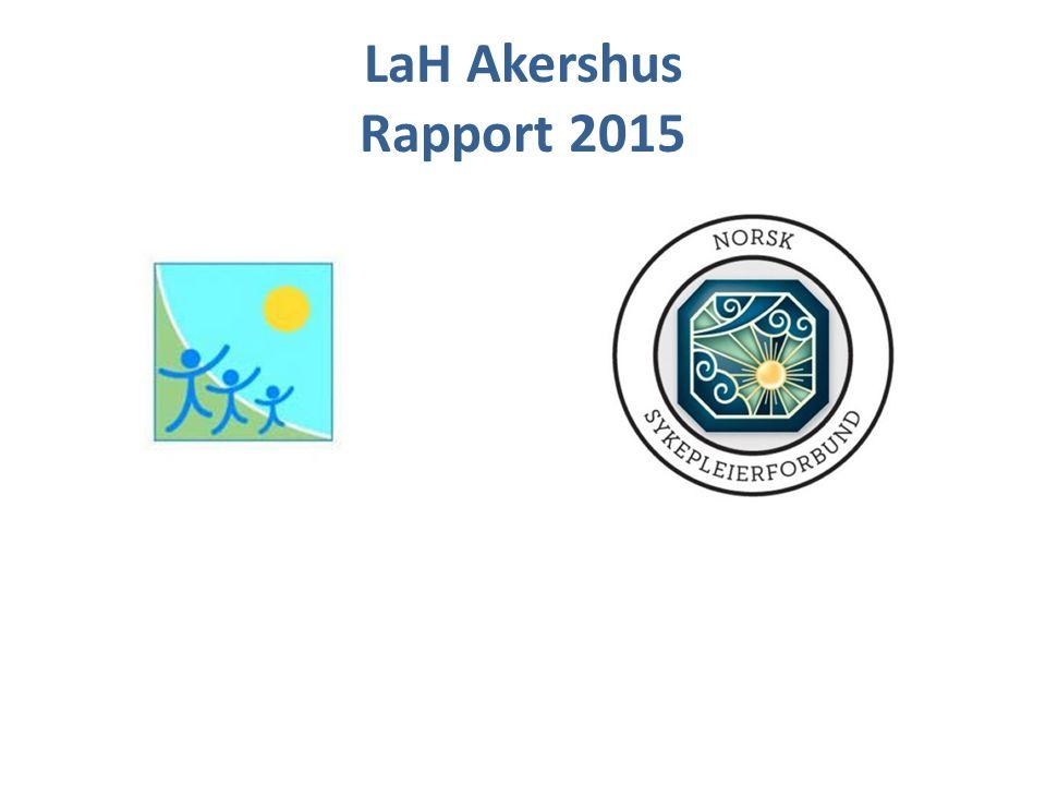 LaH Akershus Rapport 2015