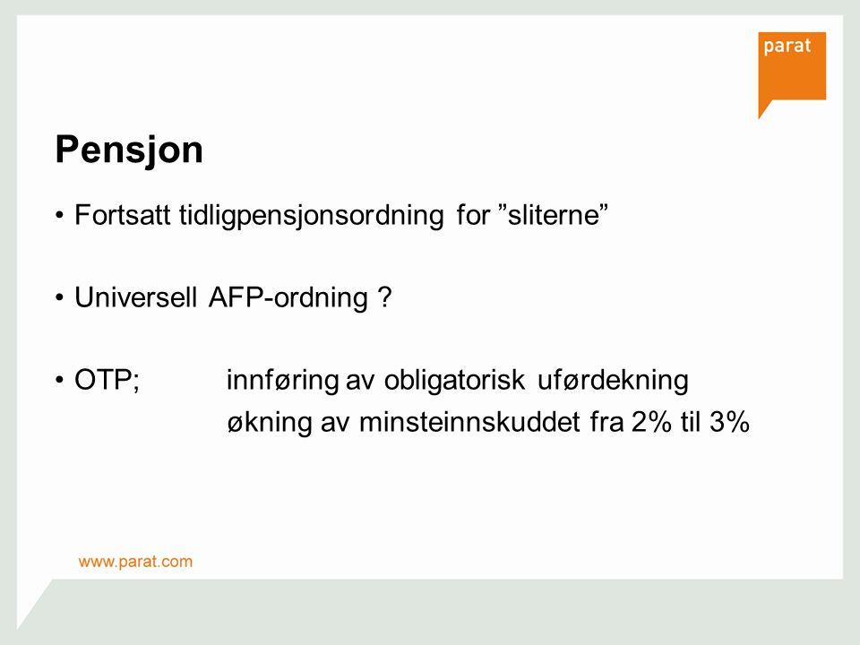 Fagforeningskontingent P.t. kr 2700 (for 2007) Fra 2008 kr 3150 Krav om fortsatt økning