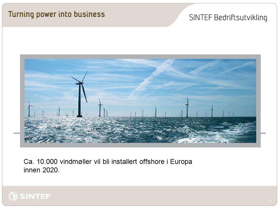 2010 – Fornybar energi I Europa 5