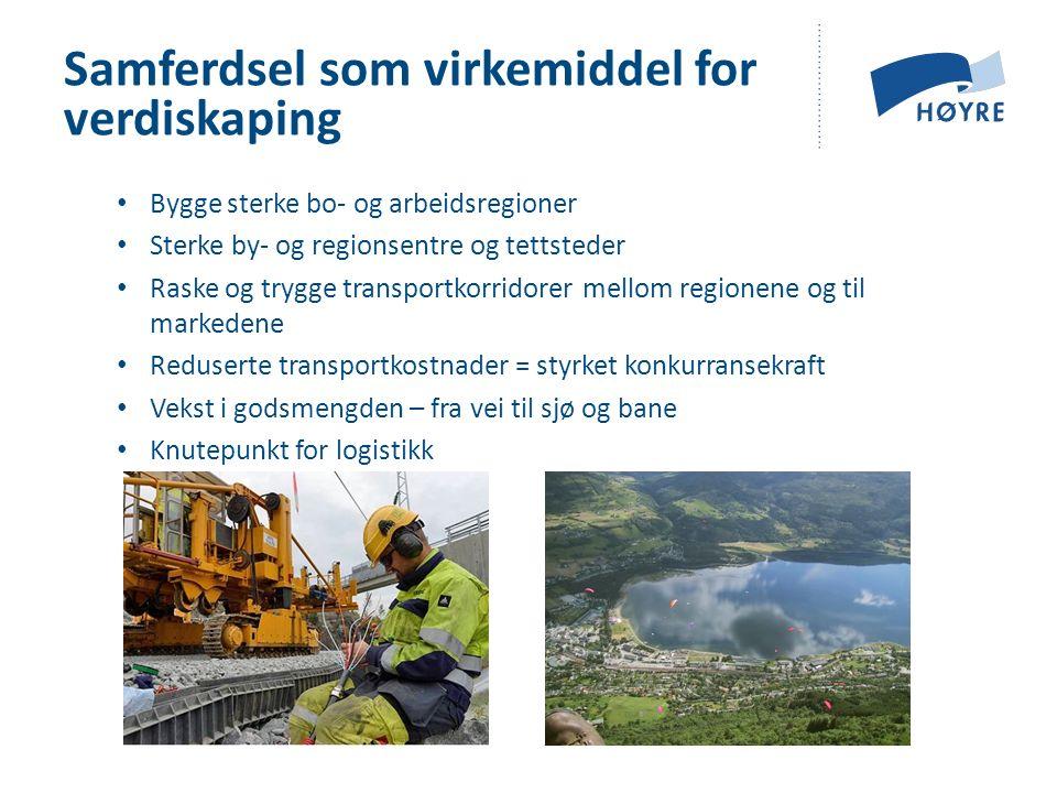 Prosjekter på innfartsveien til Molde og Ålesund legger grunnlaget for delvis bompengefinansierte løsninger, evt bypakker.