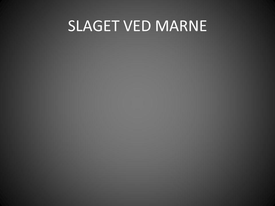 SLAGET VED MARNE
