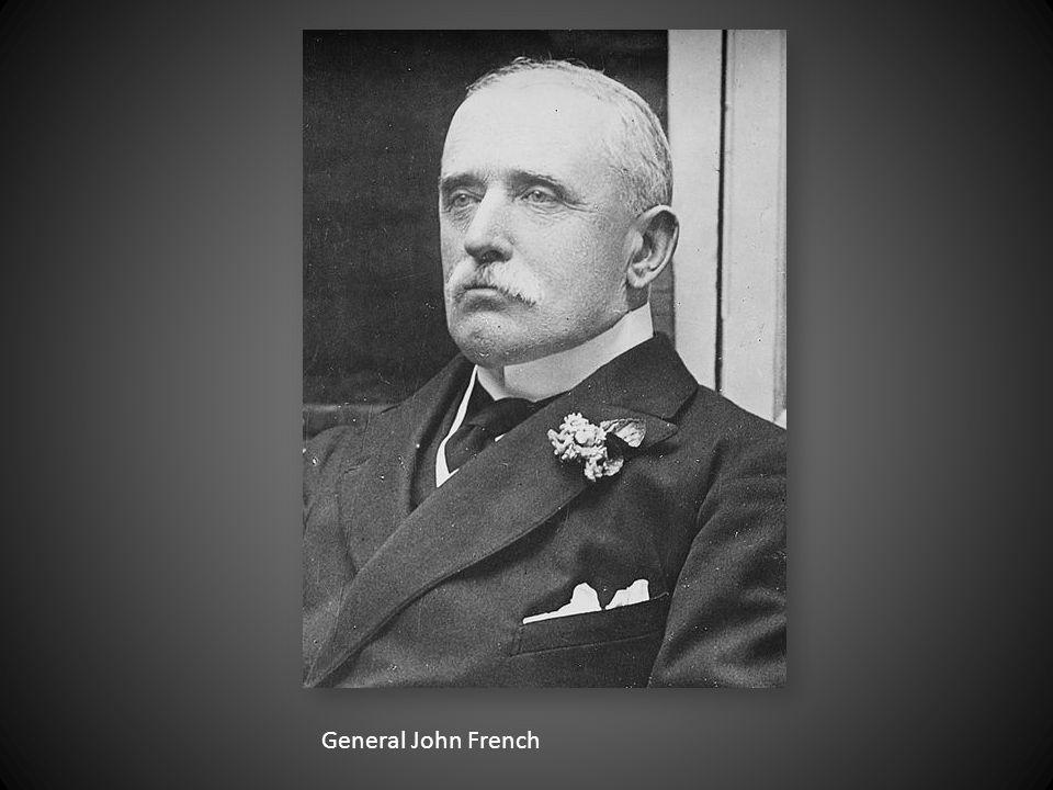General John French