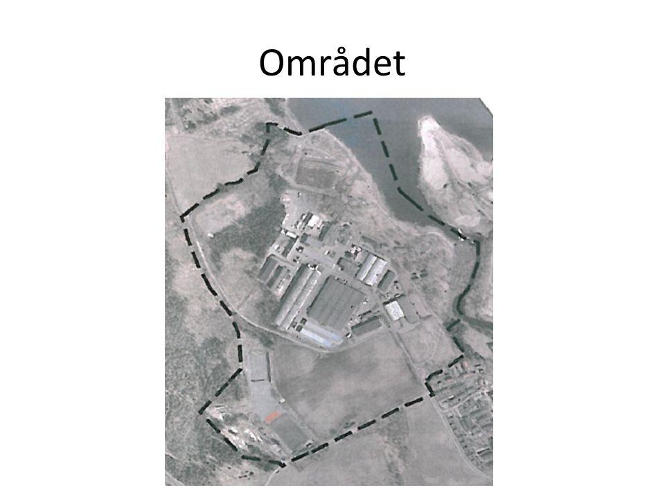 Området