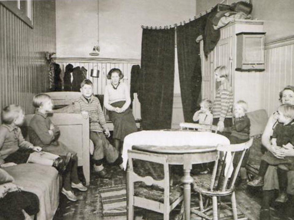  Resultatet av 150 år med boligpolitikk  Eierlinja har dominert  Leiesektoren glemt