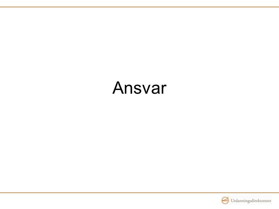 Ansvar