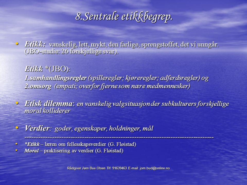 Rådgiver Jørn Bue Olsen Tlf: 91639463 E-mail: jorn.bud@online.no 19.Gruppetenkning ( groupthink ) - gruppebedrag.