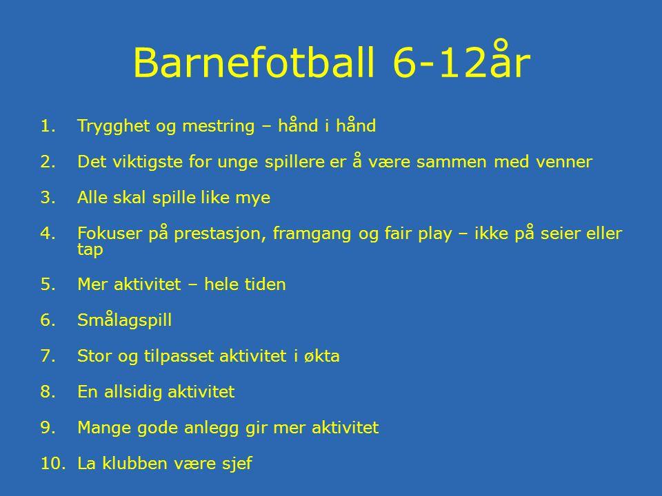 Faaberg fotball er en kvalitetsklubb, derfor skal også våre motstandere reise hjem fra oss med en god opplevelse av å ha blitt godt ivaretatt og respektert uansett utfall av kampen.