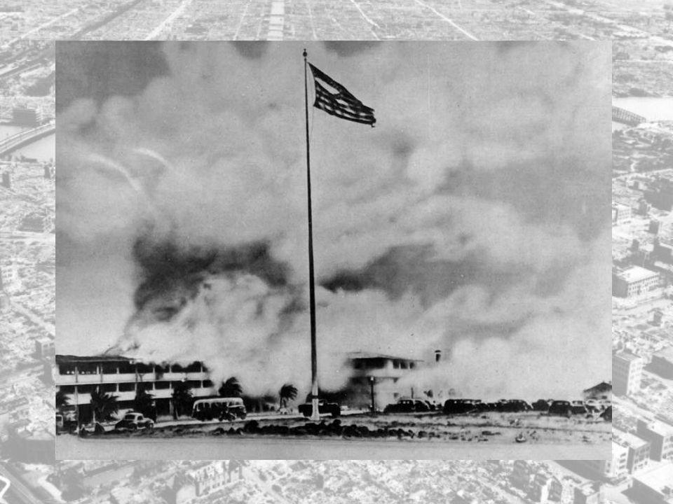 Japans skader/tap var: - 55 piloter - 9 ubåtmannskap drept (den siste krigsfange) - 29 fly - 5 miniubåter