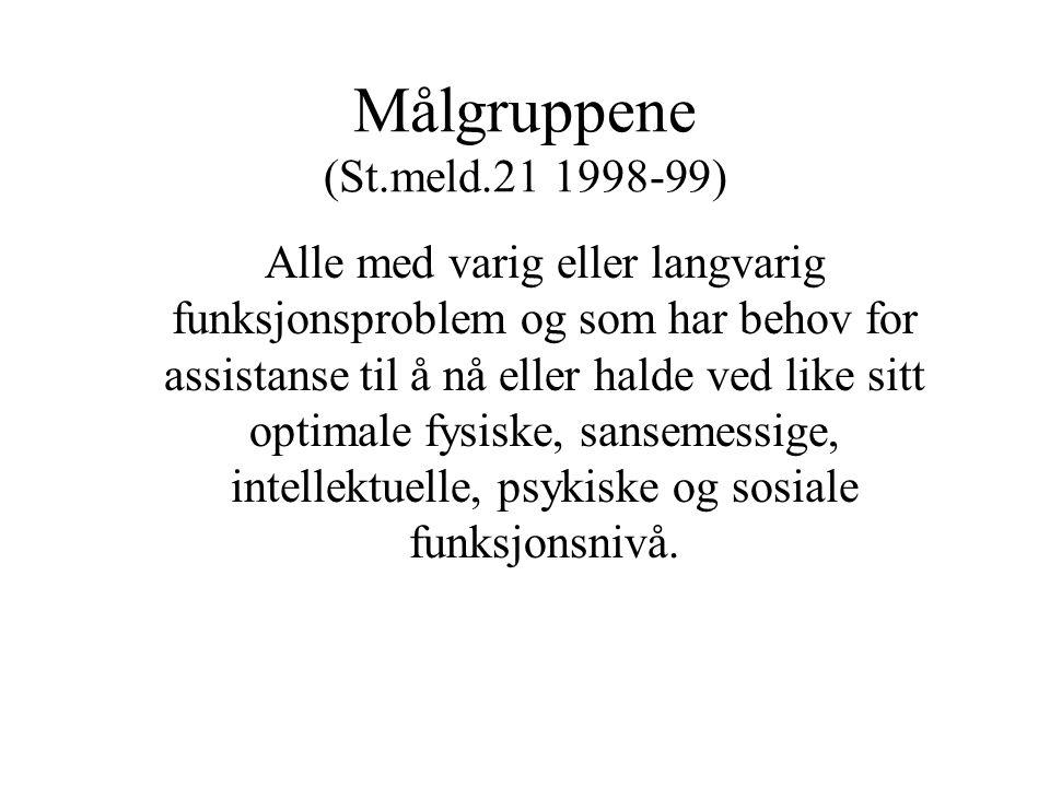 Spesialisttjeneste St.meld.nr.9 (1974-75) Sykehusutbygging m.v.