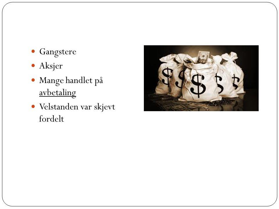 Verre for Europa Store ødeleggelser etter krigen Hadde brukt mye penger på krigen Inflasjon i mange Europeiske land Storbritannia ikke lenger ledende i industrien Norske arbeidere mistet arbeidet på grunn av nedgangen i industrien