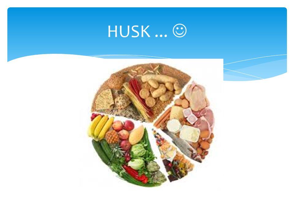 HUSK...