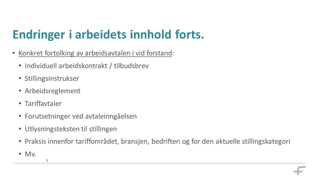 17 Fristproblematikk, forts.Rt. 1999 s. 1874 og Rt.