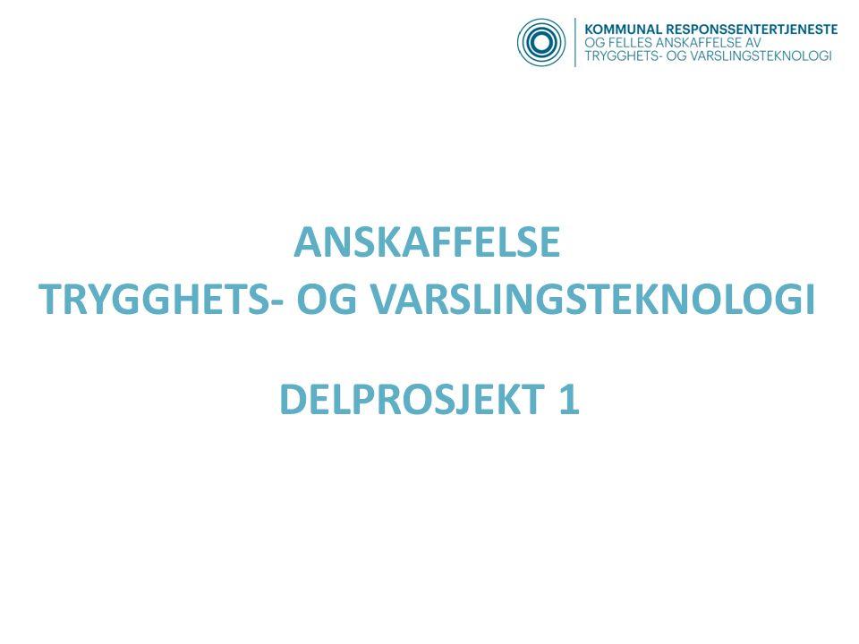 DIGITALISERING Digitalisering stod for: – 50% av produktivitetsveksten i Norge 2006-2013 – 30% av veksten i BNP i EU 2001- 2011 Regjeringen har ambisiøse mål – St.meld 27 digital agenda – Nasjonal plan for e-kom IKT og bredbånd er nøkkelen til fremtidig velferd og vekst i Norge På vei inn i datadrevet økonomi/ ny industriell revolusjon (EU kommisjonen) Ikke spørsmål om, men spørsmål om tempo