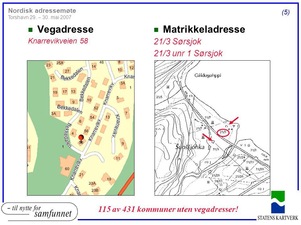 Det formelle grunnlaget 1.Lov om eigedomsregistrering (matrikkellova) 4 Vedtas før sommeren 2.