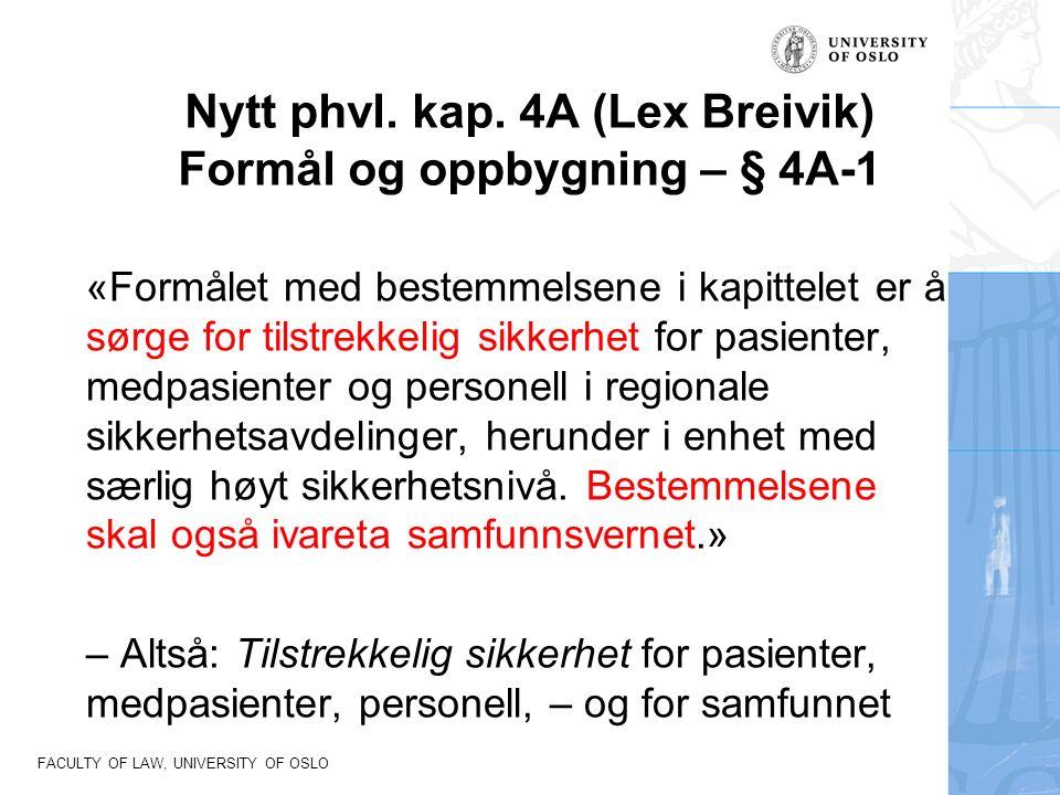 FACULTY OF LAW, UNIVERSITY OF OSLO Norsk mal: Tekst med liggende bilde Tips bilde: Bildestørrelse kan forandres ved å dra i bilderammen eller høyreklikke på rammen og klikke på størrelse og plassering Tips bilde: For best oppløsning anbefales jpg og png- format Nytt phvl.