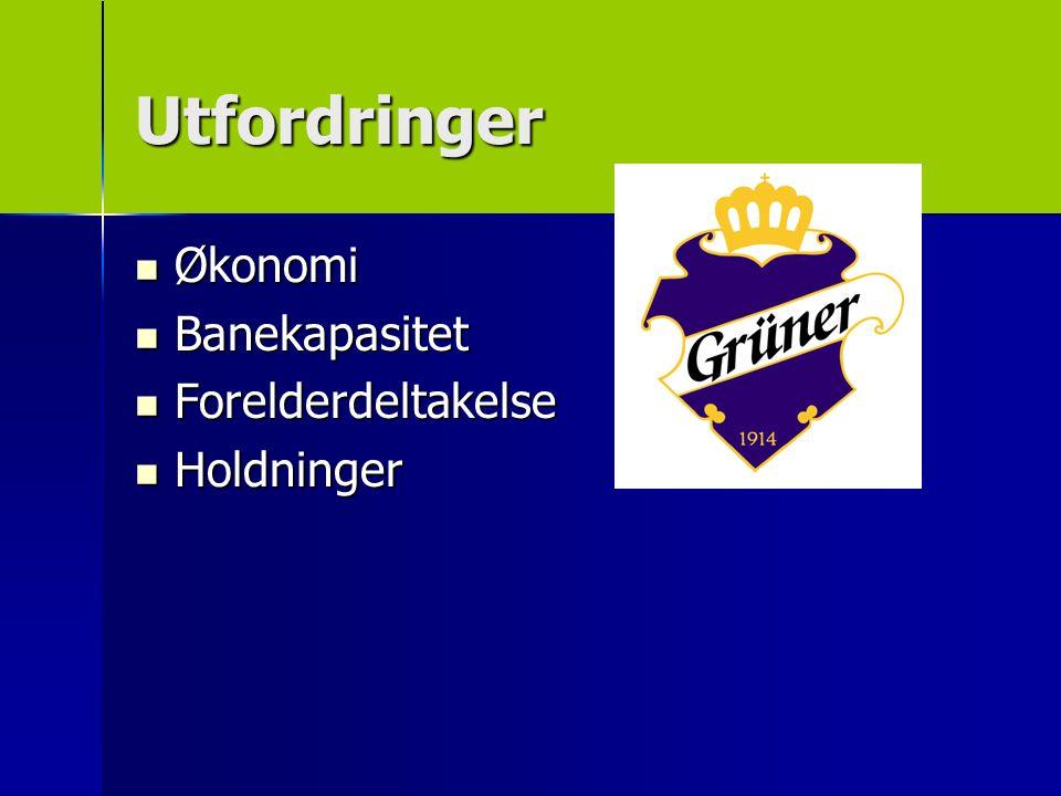 Antall spillere i Grüner fotball