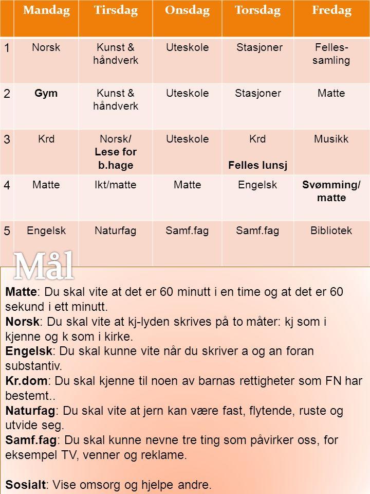 Til tirsdag Norsk: Les s.46-48 i Leseboka.Gjør les og finn-oppgavene, du trenger ikke skrive dem.