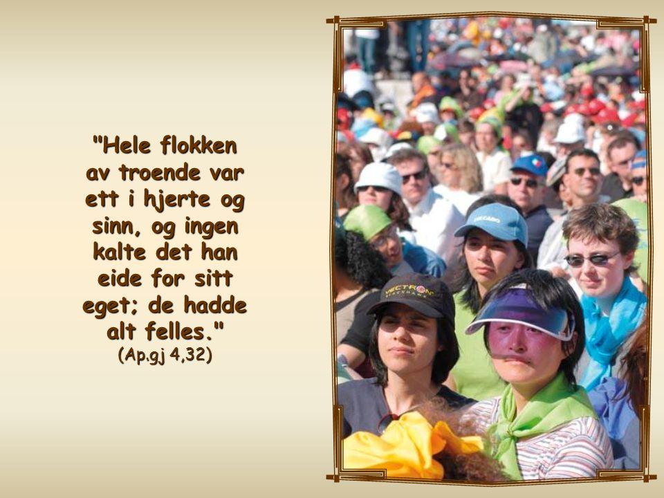 Fra ord til liv januar 2011