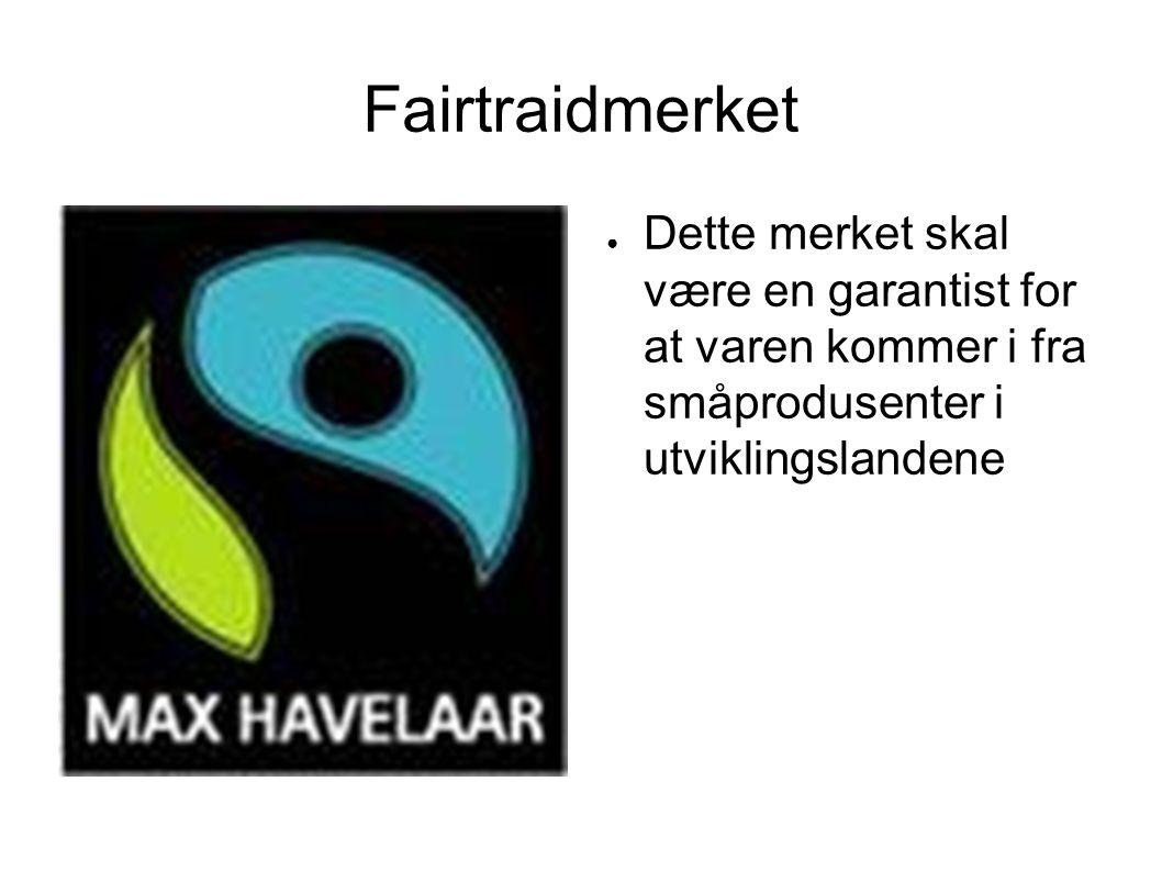 Eublomsten ● Dette merket er et forsøk på å lage et felles miljømerke for hele europa