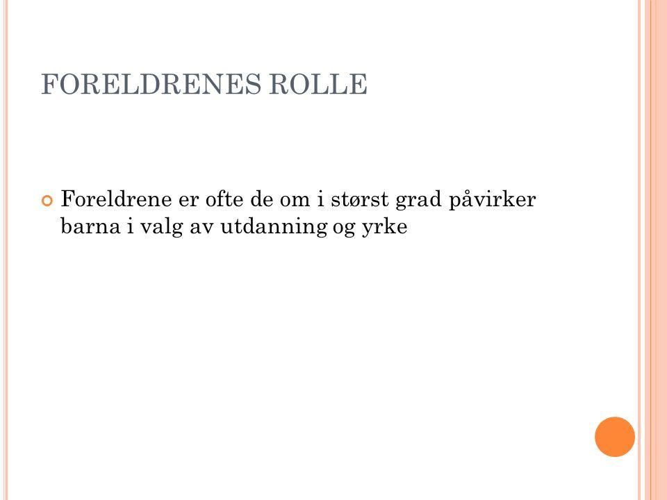 NETTADRESSER OG LIGNENDE: www.minskole.no/lundehaugenwww.minskole.no/lundehaugen - rådgiver www.vilbli.no www.31skoler.no www.utdanning.no www.yrkesmessen.nowww.yrkesmessen.no – (Stavanger Forum) De ulike videregående skolenes hjemmesider Husk «Åpent hus» på ulike videregående skoler: Tid og sted ligger på skolens hjemmeside og blir i tillegg annonsert i media