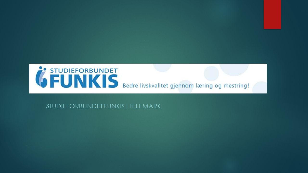 STUDIEFORBUNDET FUNKIS I TELEMARK