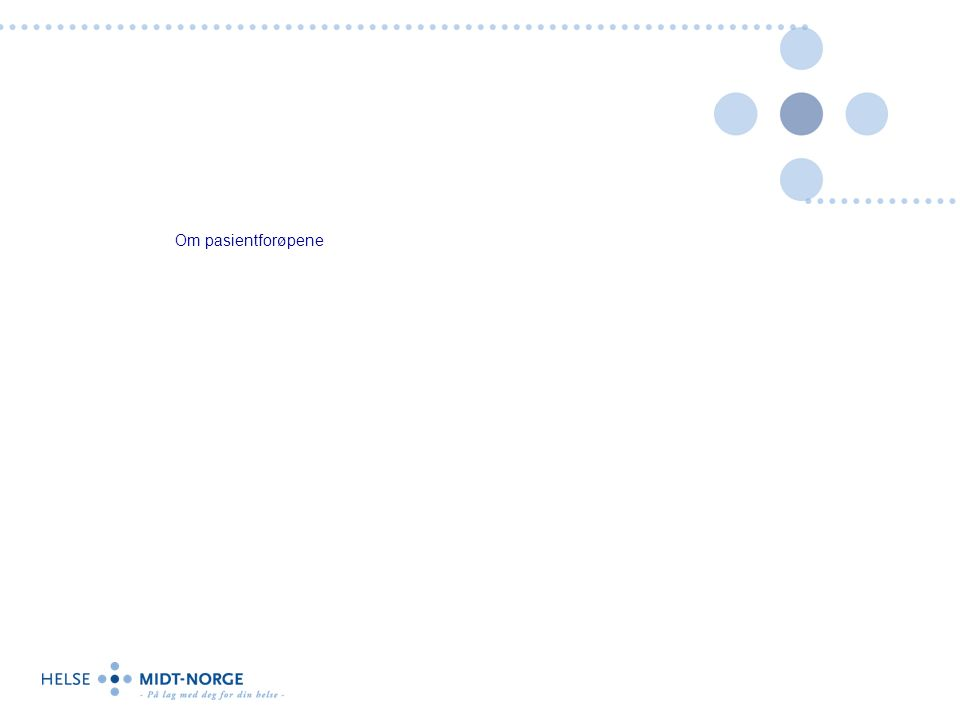 Helse Midt-Norge forventer at RSHU gjennomfører bestillinger fra RHF –Medikamentfrie tilbud i psykisk helsevern?