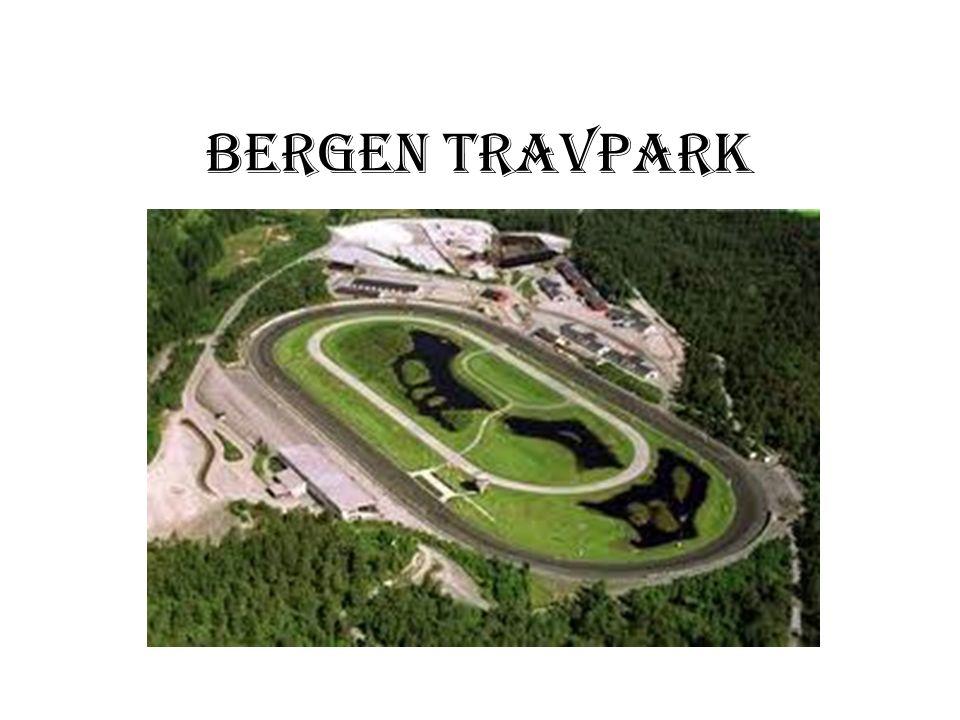 BERGEN TRAVPARK