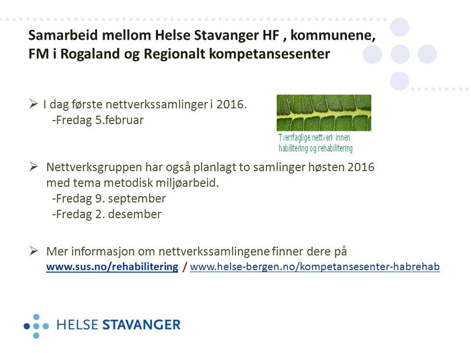  Helseforetaket: Asle Hjelmen, Autismeteamet, BUPA Ivar Rettedal, Barne- og ungdomshabilitering, HABU Arne Leif Pedersen, MIT.