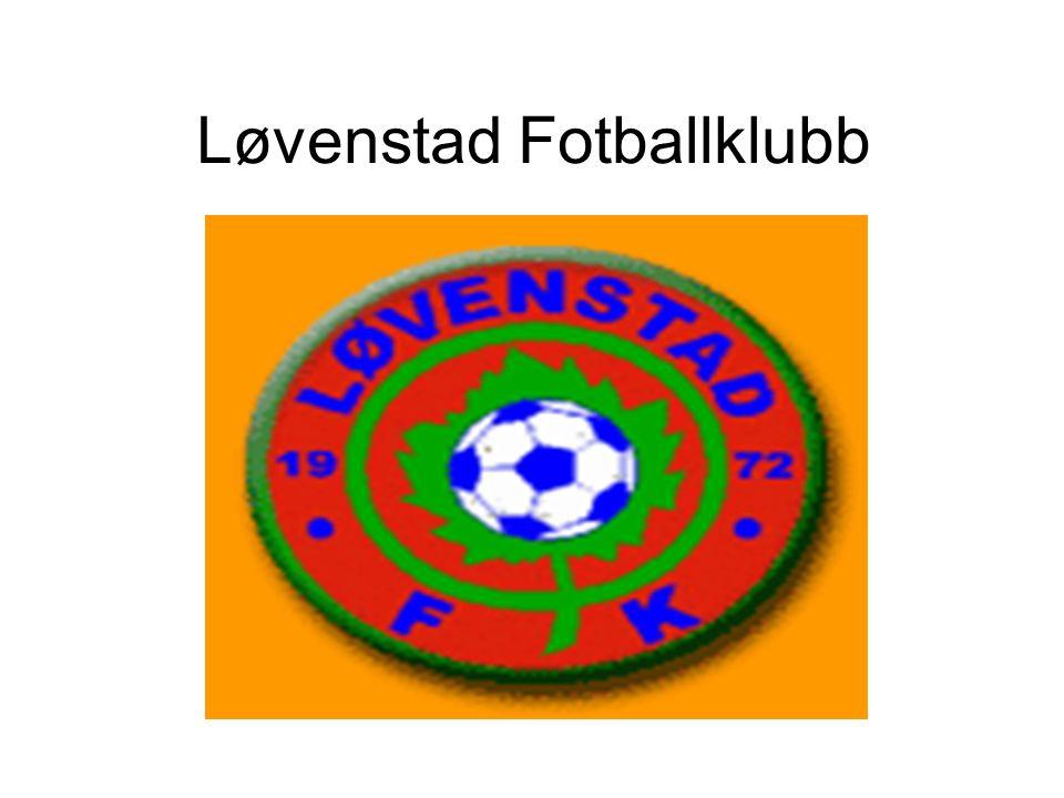 Løvenstad Fotballklubb