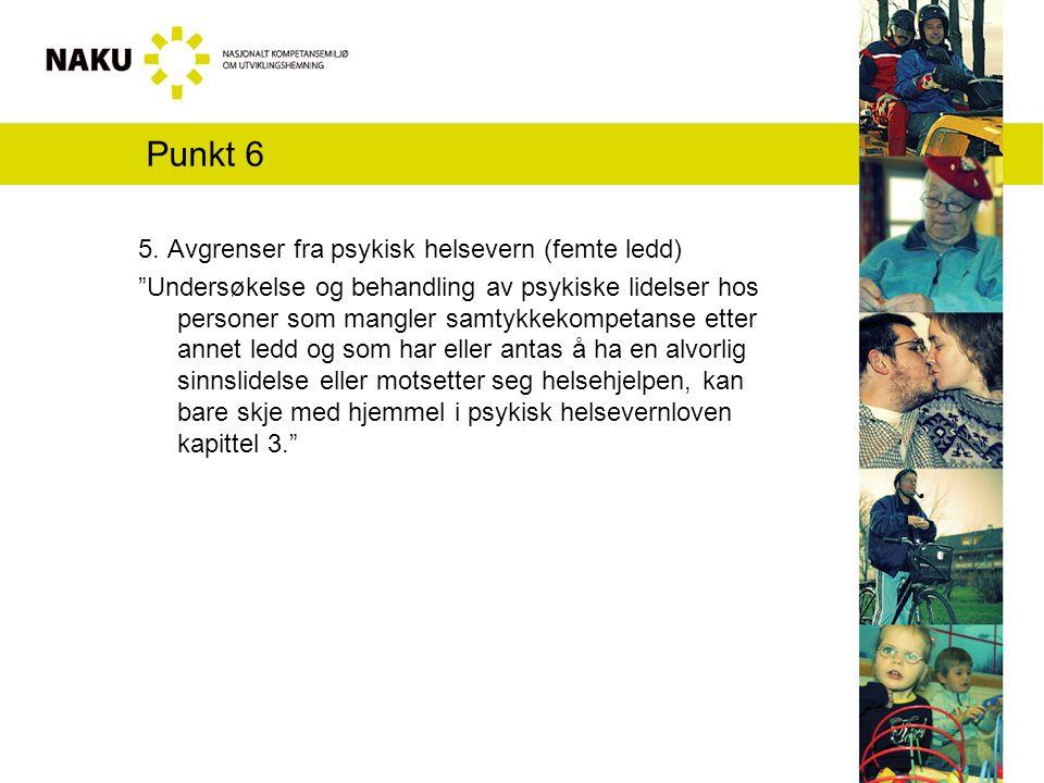 Punkt 6 5.