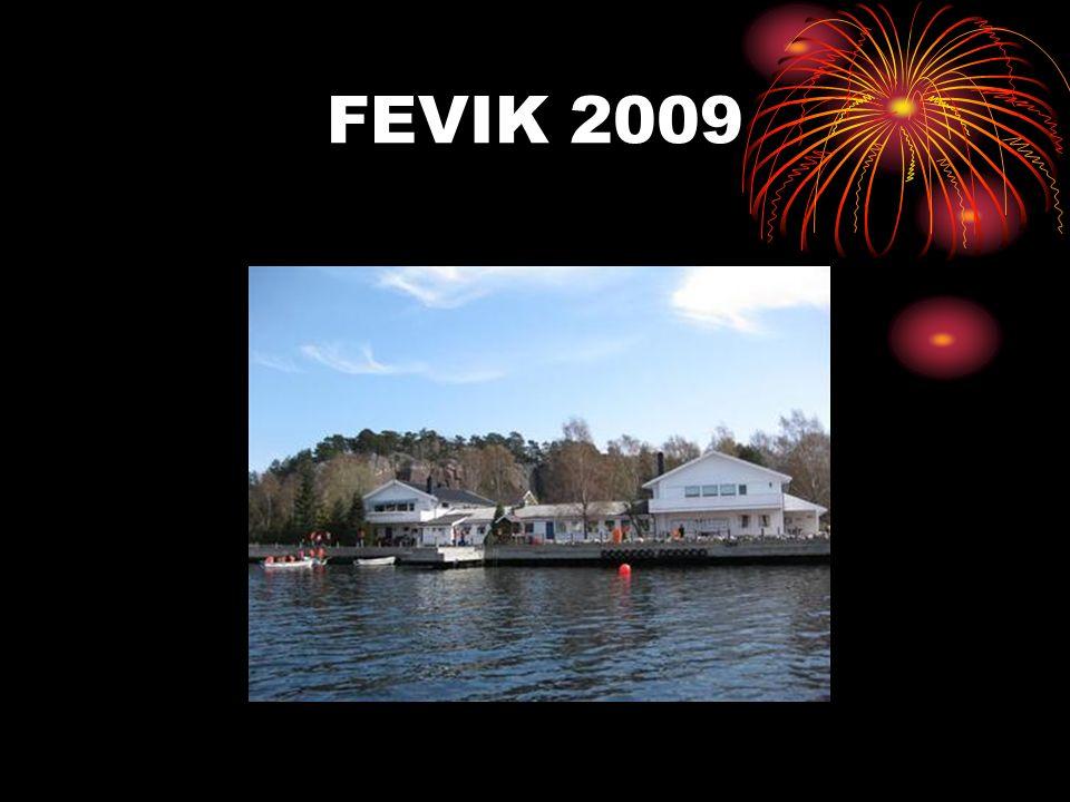 FEVIK 2009