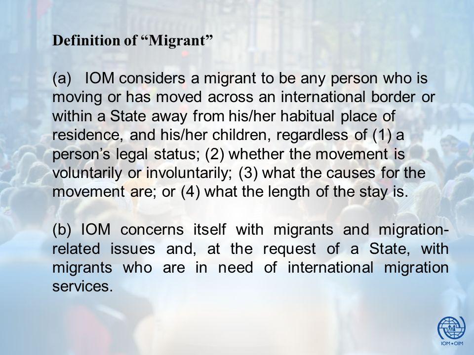 MissingMigrants.iom.int
