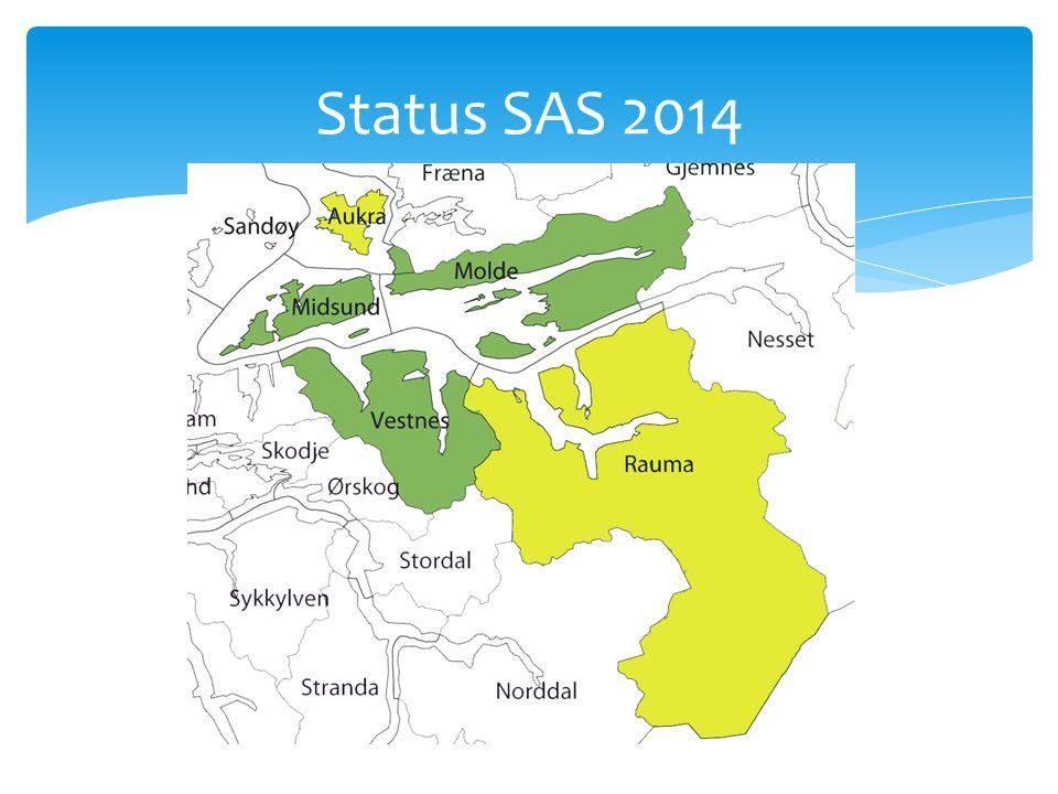 Status SAS 2014