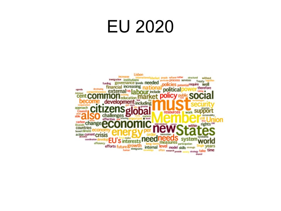 EU 2020